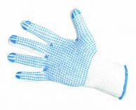 PLOVER - rukavice s terčíky v dlani velikost 9