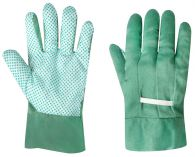 Pracovní rukavice GARDEN BASIC velikost 10 - blistr
