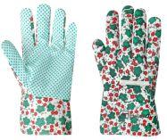 Pracovní rukavice GARDEN BASIC velikost 9 - blistr