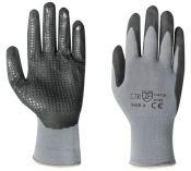 Pracovní rukavice MULTI-FLEX velikost 10 - blistr