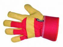 ROSE FINCH - rukavice zimní kombinované zateplení 3M velikost 9