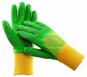 TWITE KIDS - rukavice dětské máčené v latexu velikost 5