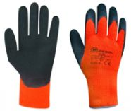 Pracovní rukavice THERMO WINTERGRIP velikost 8 - blistr
