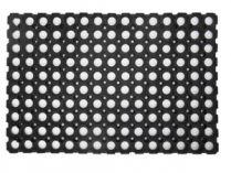 PRECIS - rohožka 40x60cm, guma, obdélník