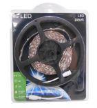 LED pásek 5m, 30LED/m, 5050, bílá