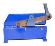 Nůžky pákové na stříhání pásoviny 200mm