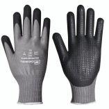 Pracovní protiprořezové rukavice MULTIFLEX CUT 5 velikost 9 -…