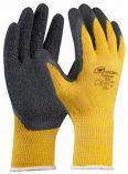Pracovní rukavice pro montážníky POWER GRIP velikost 10 - blistr