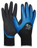 Pracovní rukavice pro montážníky WET GRIP velikost 10 - blistr