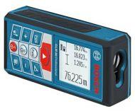 Laserové měřiče vzdálenosti