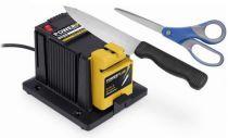 PowerPlus POWX1350 multifunkční bruska na nože, nůžky, vrtáky a dláta PowerPlus (VARO)
