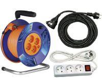 Prodlužovací kabely a Propojáky
