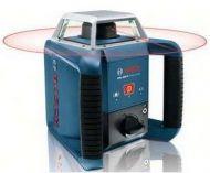 Rotační stavební lasery