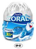 Domácí osvěžovač CORAL PEARLS BLUE OCEAN - 150g