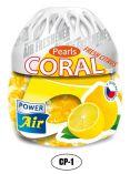 Domácí osvěžovač CORAL PEARLS  CITRUS - 150g