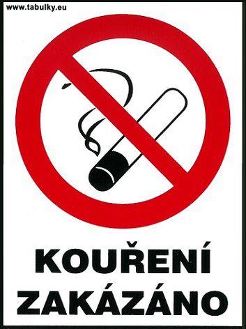 kouření výtahu