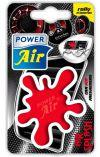 Osvěžovač vzduchu - Air Splash Rally