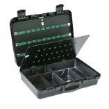 Plastový kufr na nářadí 460x325x170mm