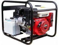 Elektrocentrála HONDA Europower EP2500E - 2,2kVA (generátor)