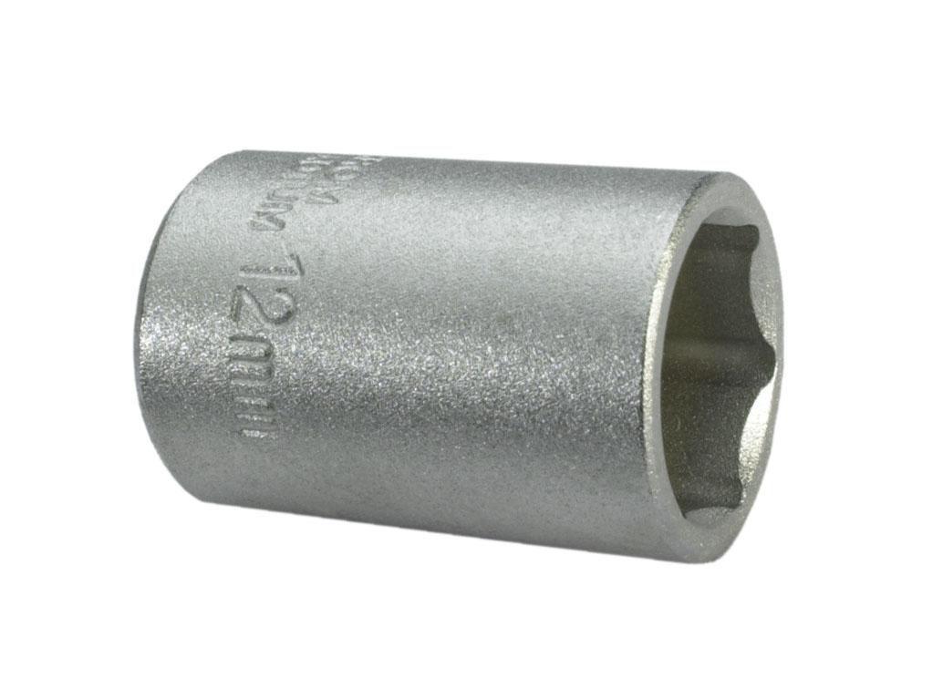 "Násada nástrčného klíče 1/2"" 11mm Conmetall"