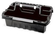 Plastová basa na nářadí 500x350x220mm