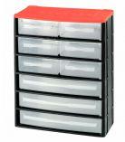 Plastová skříňka 9 šuplíků 330x170x410mm
