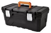 "Plastový kufr  22"" 590x300x260mm"