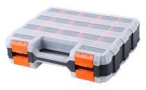 Plastový organizér 320x260x80mm oboustranný