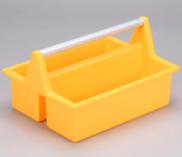 Box na nářadí Allit - McPlus Carry 40