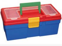 Box na nářadí Allit -McPlus Colour 12,5