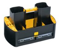 Box na nářadí Allit - McPlus Workman