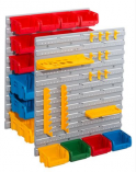 Závěsný set Allit - StorePlus Set >P< 43