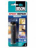 Dvousložková epoxidová plastelína Bison Epoxy Repair  56g - blistr