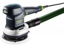 Festool ETS 150/3 EQ - 310W, 150mm, 1.8kg, 3mm, excentrická bruska,