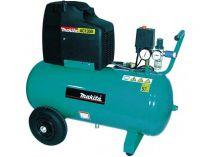 Bezolejový kompresor Makita AC1350 -  10bar, 130l/min, 50l