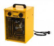 MASTER - elektrické topidlo o max. výkonu 3 kW - napětí 230V