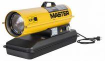 MASTER - naftové topidlo s ventilátorem - 20kW