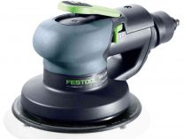 Pneumatická excentrická bruska Festool LEX 3 150/3 - 6bar, 150mm, 1.0kg