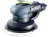 Pneumatická excentrická bruska Festool LEX 3 150/7 - 6bar, 150mm, 7mm, 1.0kg