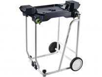 Pojízdný stojan pro pilu Festool KS 60 - 13kg