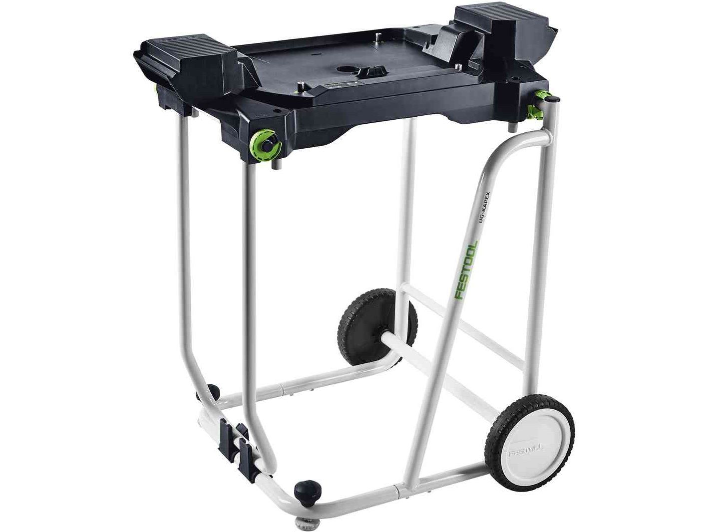 Pojízdný stojan pro pilu Festool KS 60 - 13kg (Festool UG-KS 60), kód: 200129