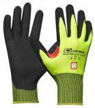 Pracovní protiprořezové rukavice MASTER CUT 5 PLUS, velikost 9