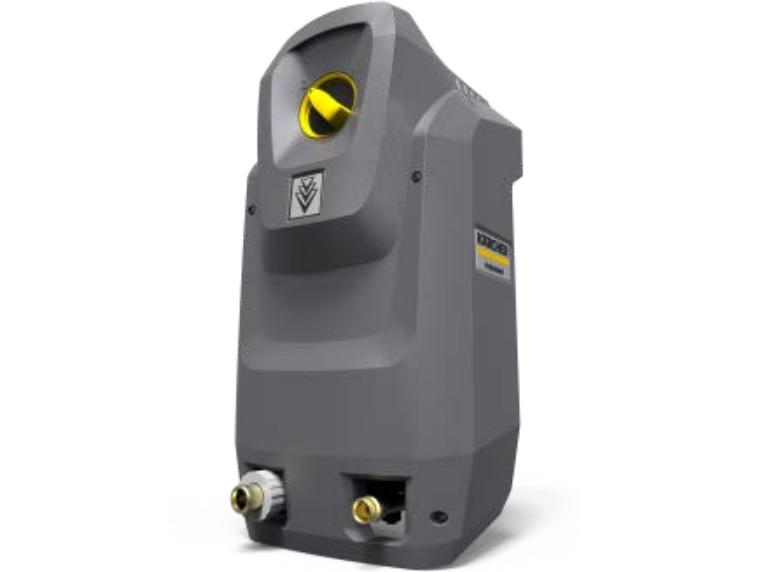 Samostatně stojící profi vysokotlaké čerpadlo Kärcher HD 8/18-4 M St - 4600W, 200bar, 800l/h, 32kg, 302x290x560mm (1.524-980.0)