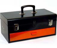 Celokovové kufry