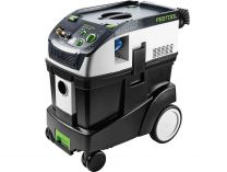 Průmyslový vysavač Festool CTM 48 E LE EC B22 R1 - 2400W, 48l, 18.6kg
