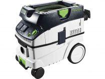 Průmyslový vysavač Festool CTL 26 E SD - 2400W, 26l, 13.9kg