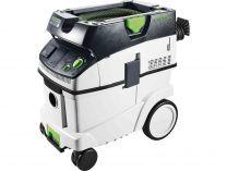 Průmyslový vysavač Festool CTL 36 E - 2400W, 36l, 14.4kg