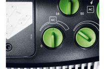 Průmyslový vysavač Festool CTL 36 E AC - 2400W, 36l, 15.2kg (574958]
