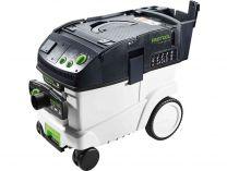 Průmyslový vysavač Festool CTL 36 E AC HD - 2400W, 36l, 15.2kg