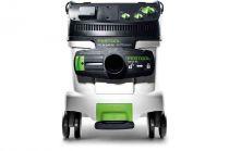 Průmyslový vysavač Festool CTL 36 E AC HD - 2400W, 36l, 15.2kg (575292]